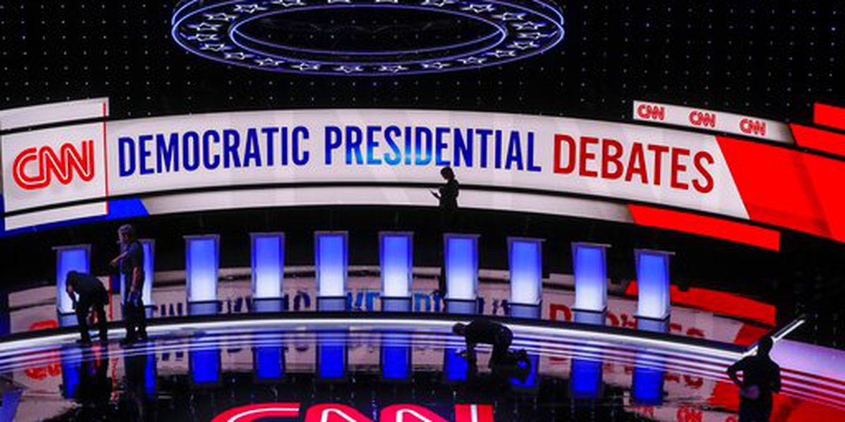 SC Democrats will be watching the debates, but what are they hoping to see