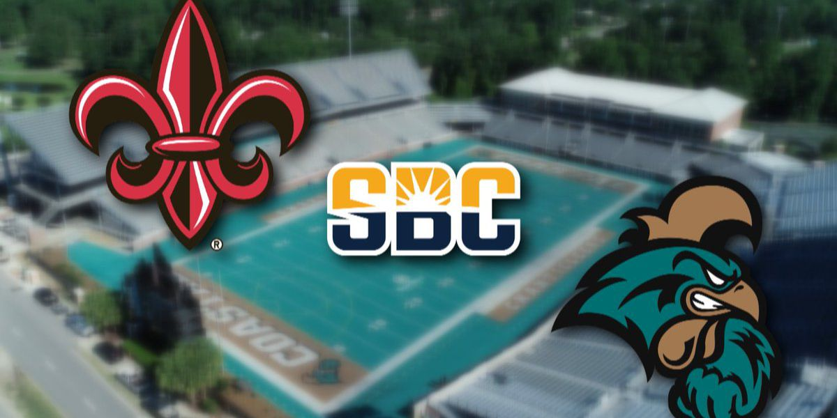 Sun Belt Conference Championship Game canceled due to COVID-19 issues