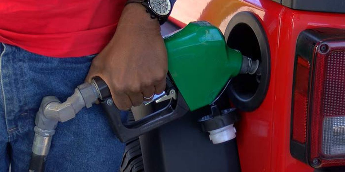 SC gas prices rose 9 cents per gallon in the last week