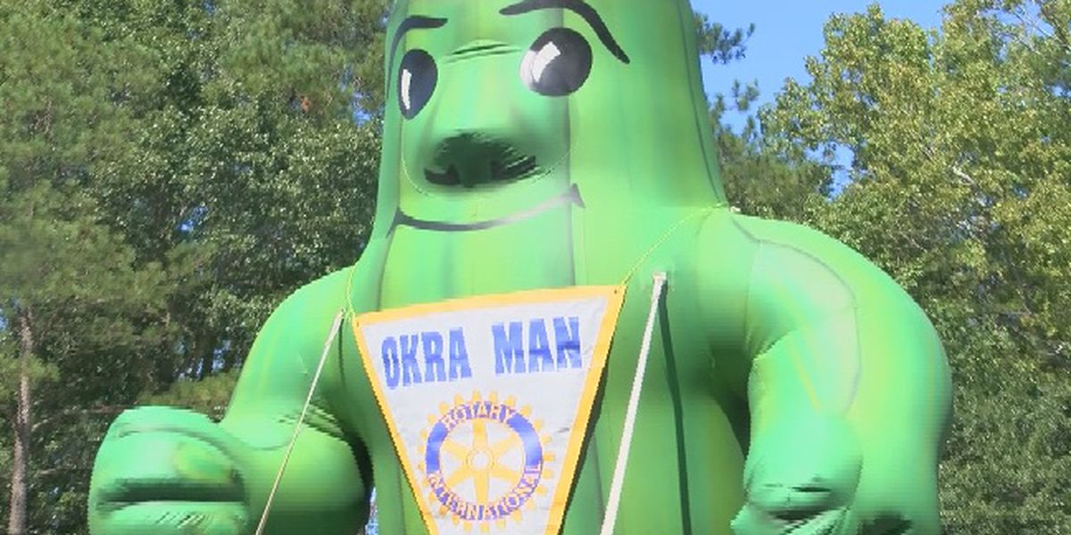 2020 Okra Strut canceled due to COVID-19 concerns, budget