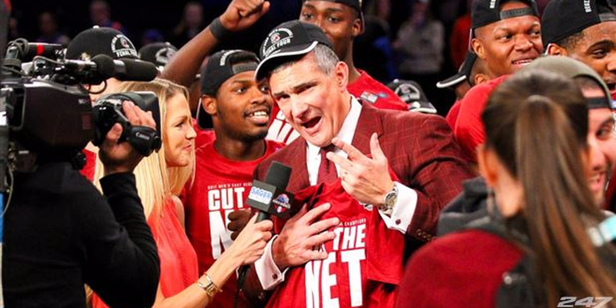 Frank Martin addresses Yahoo! Sports report, allegations against PJ Dozier