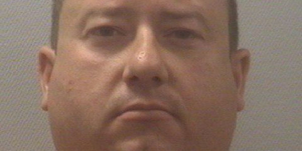 CPD officer arrested, charged after deputies say he elbowed, pushed his wife