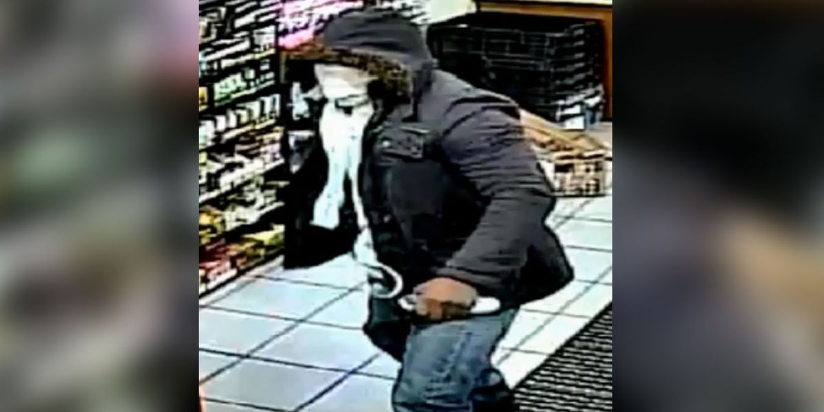 RCSD: Man snatches phone, hits clerk with food crate after trying to rob store