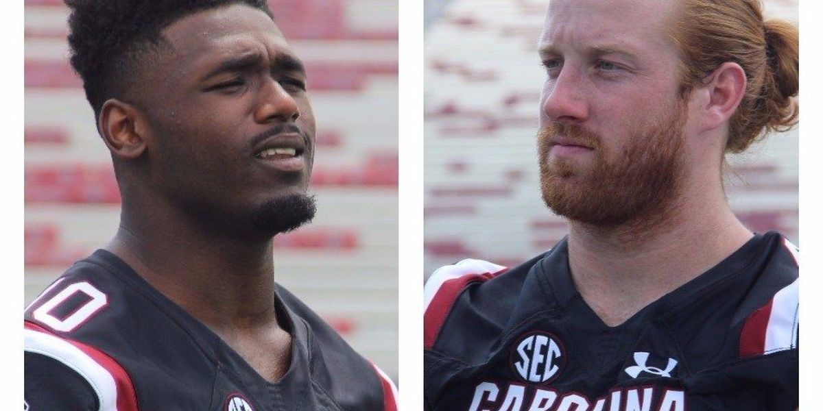 Hurst, Moore selected to first-team All-SEC by coaches