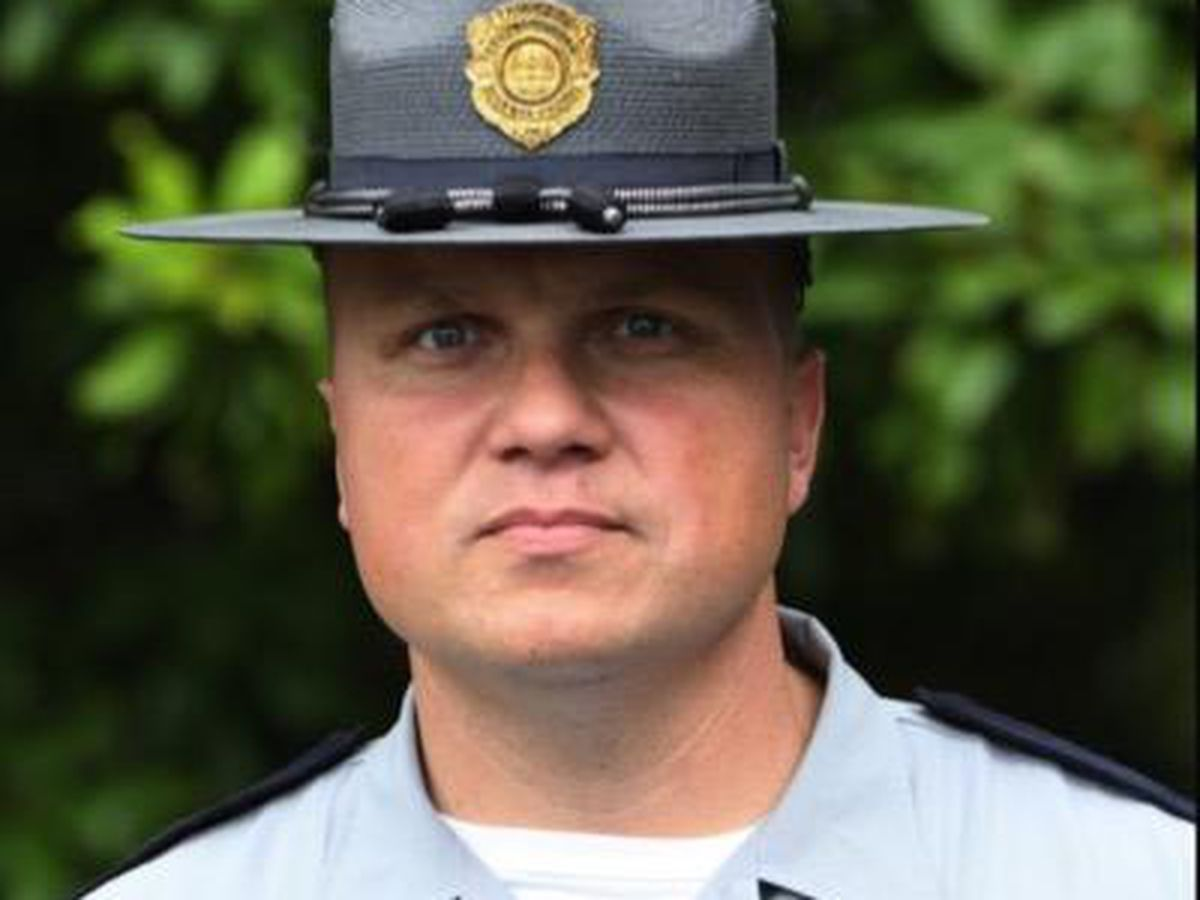 Beloved member SC Highway Patrol member, social media hero Trooper Bob announces retirement