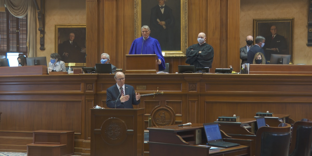 SC Senate approves CARES Act money appropriation plan, headed to House