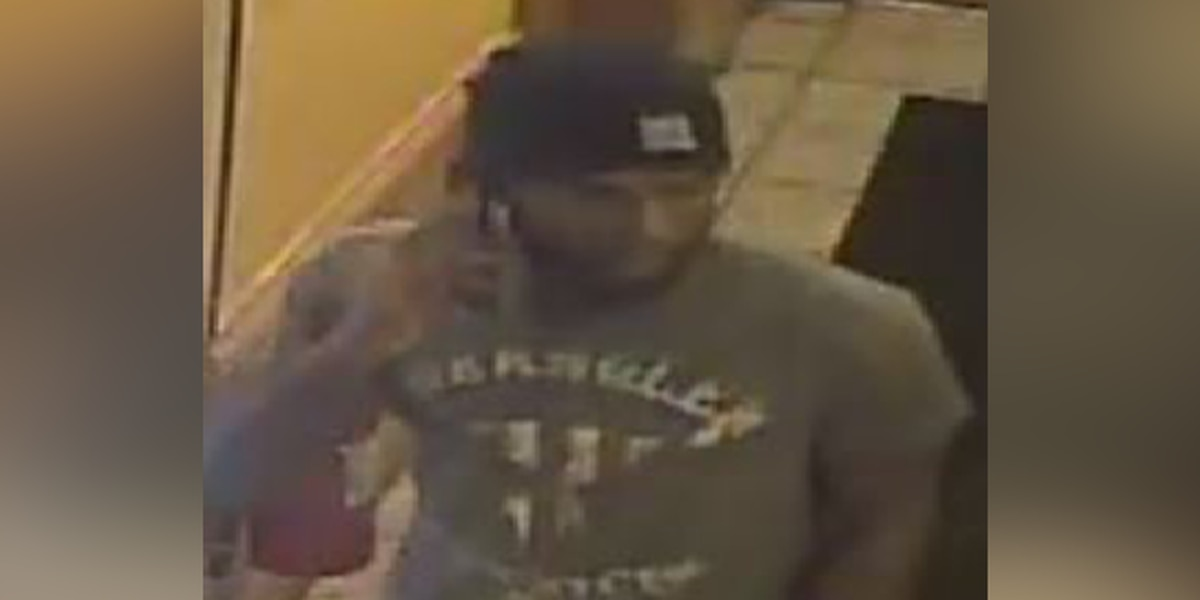RCSD: Man wanted for exposing himself to three high school students in Zaxby's