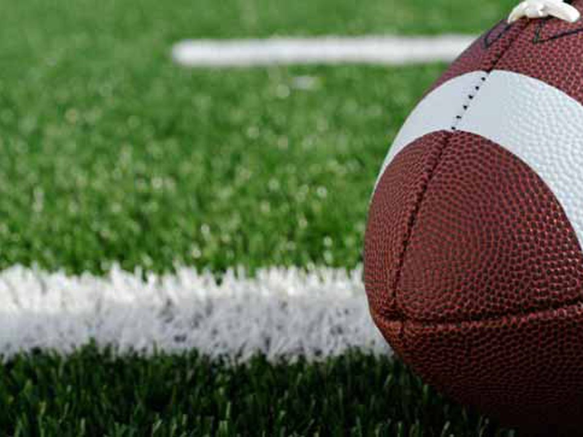 River Bluff HS postpones football season opener after 3 team members test positive for COVID-19