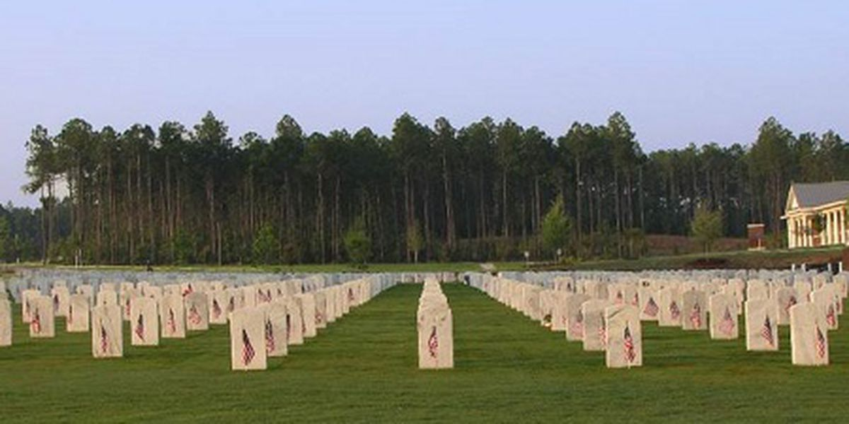 Proper military burial for unclaimed veteran to be held at Fort Jackson National Cemetery