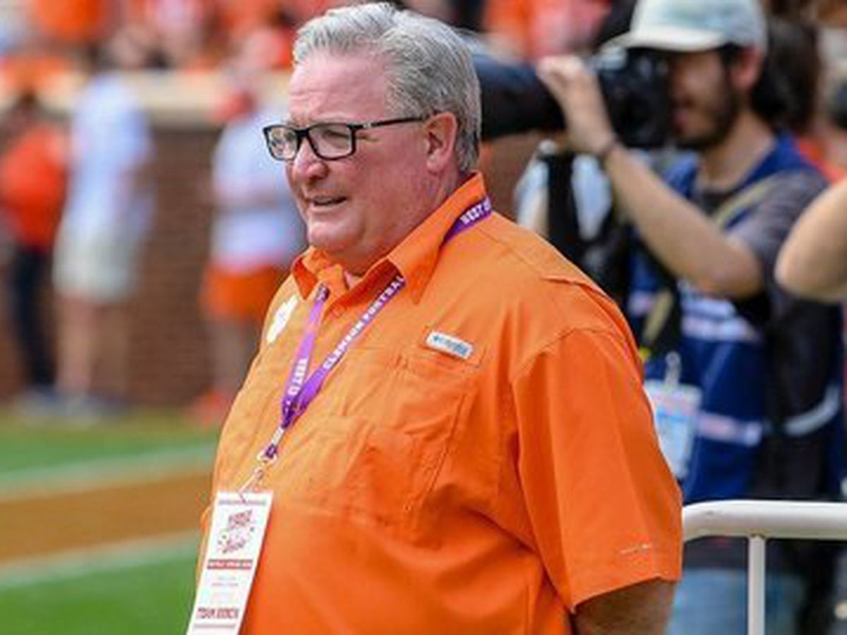 Terry Bowden joins Clemson coaching staff as grad assistant