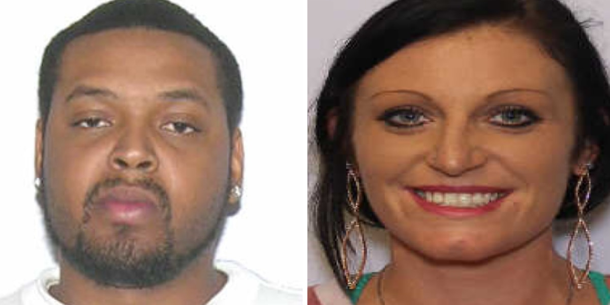 Conway police arrest two suspects wanted in connection to stabbing