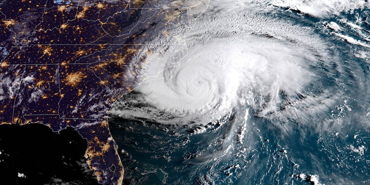 NOAA increases likelihood of above-normal Atlantic hurricane season