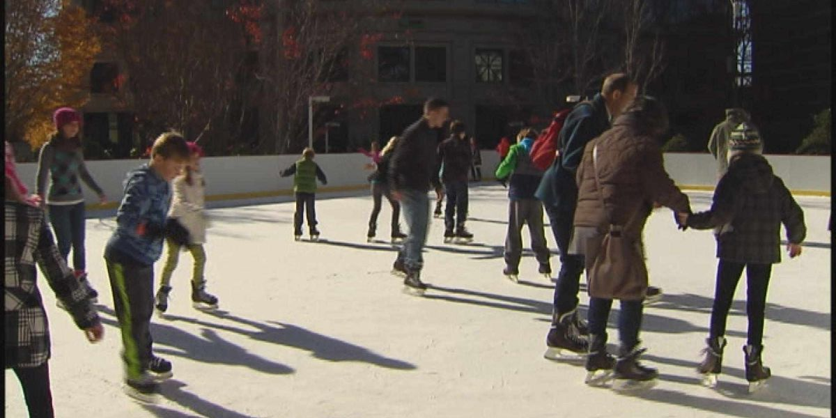 Main Street ICE opens in downtown Columbia