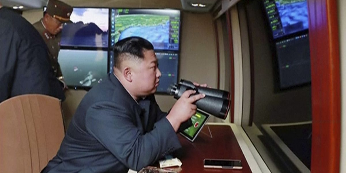 North Korea says it carried out 'very important test'