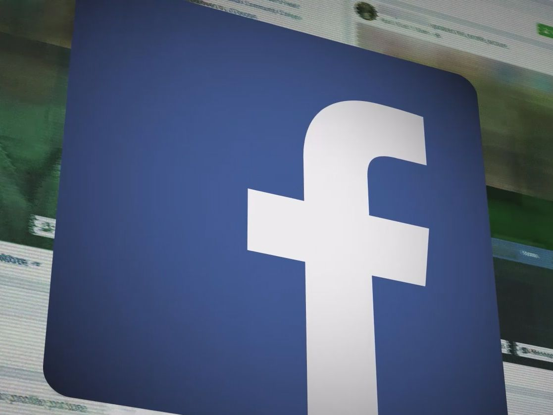 Multiple sex offenders found on Facebook despite ban