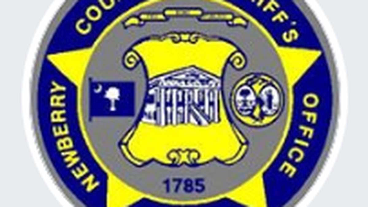 Newberry County Sheriff's Office issues warning about telephone scam