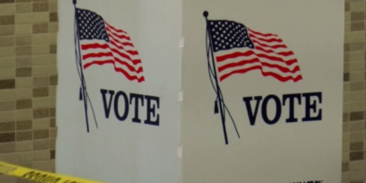Power outage affects polling locations in Richland County