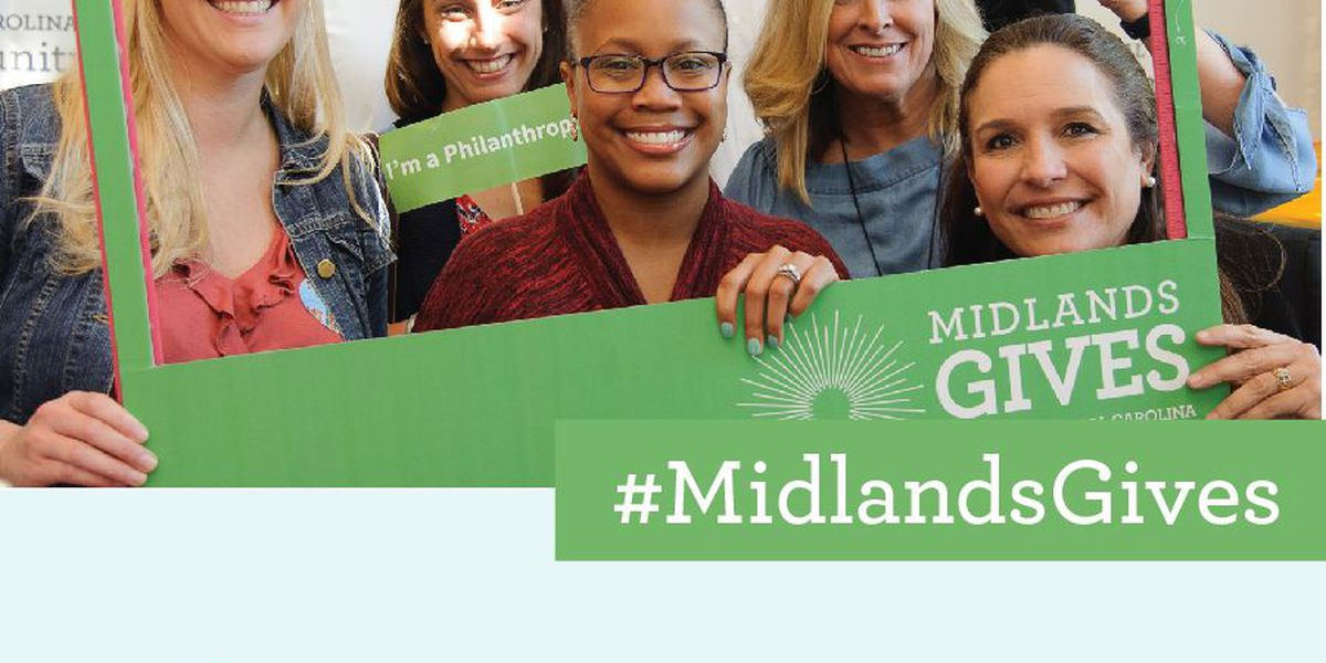 Midlands Gives reaches $2M in donations with 6 hours to go