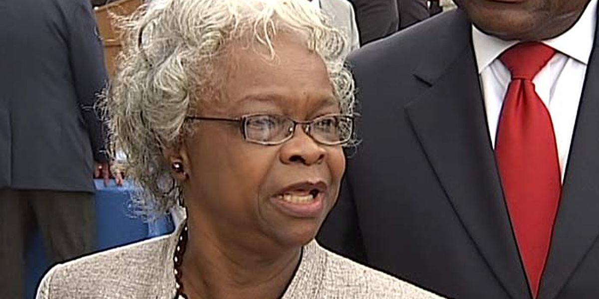 SC State Honors College to be named after late Dr. Emily Clyburn