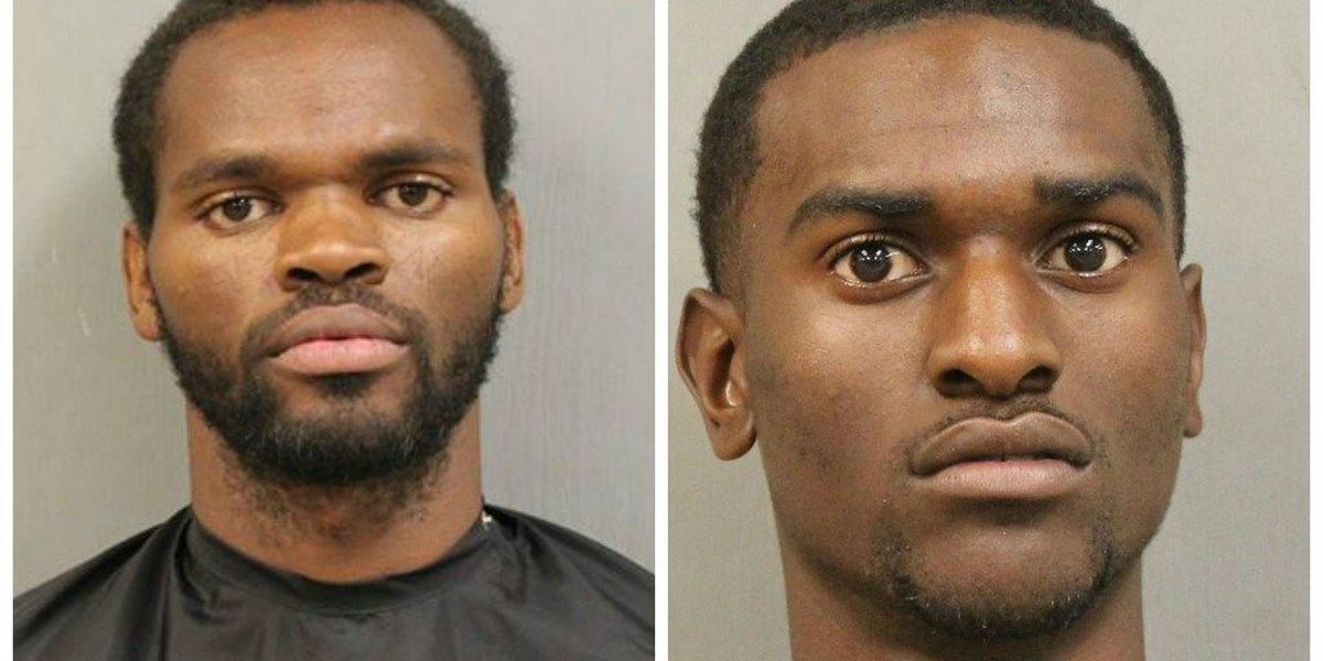 Two gang members arrested on drug, weapon charges