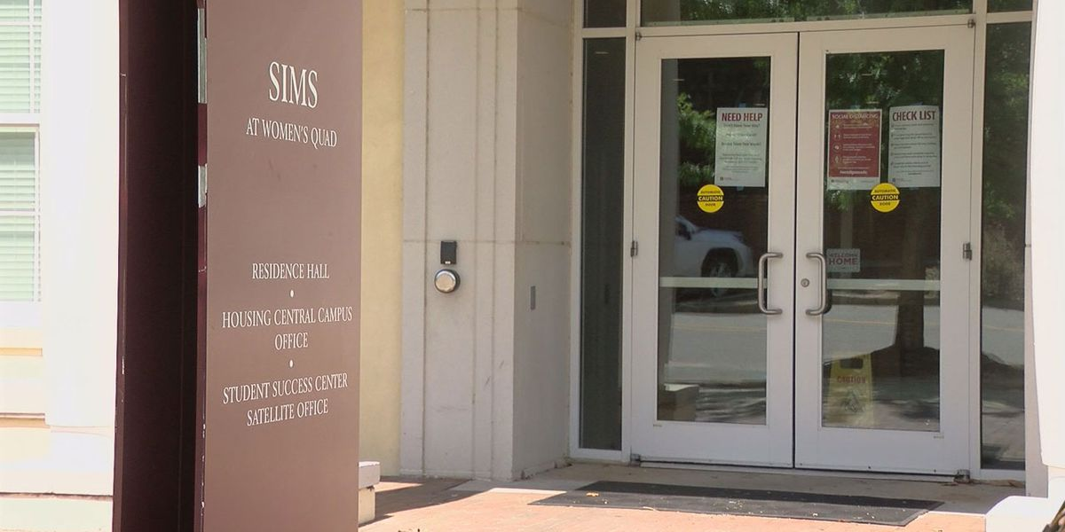 Amid calls to rename multiple buildings, UofSC Board of Trustees votes to rename Sims Hall