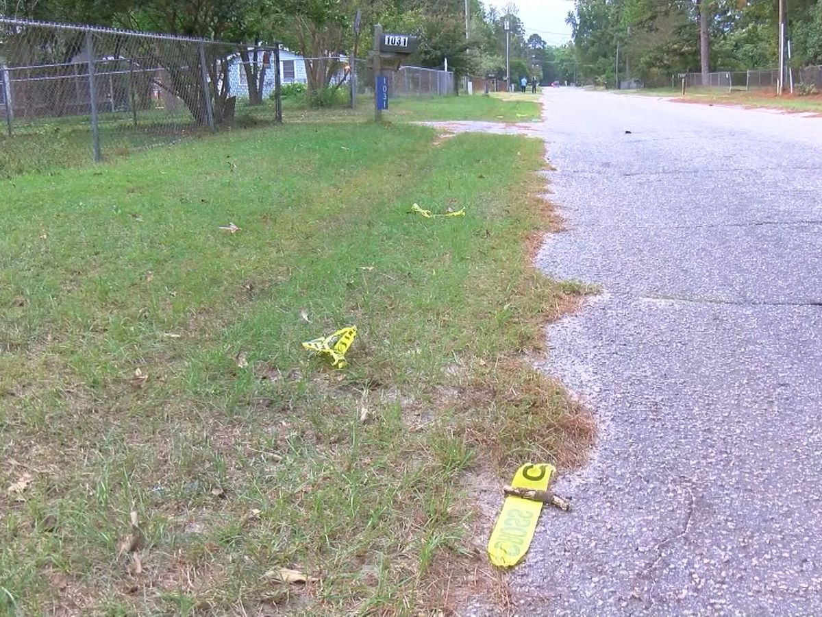 3 suspects arrested in deadly drive-by shooting that killed 2 men in Sumter County
