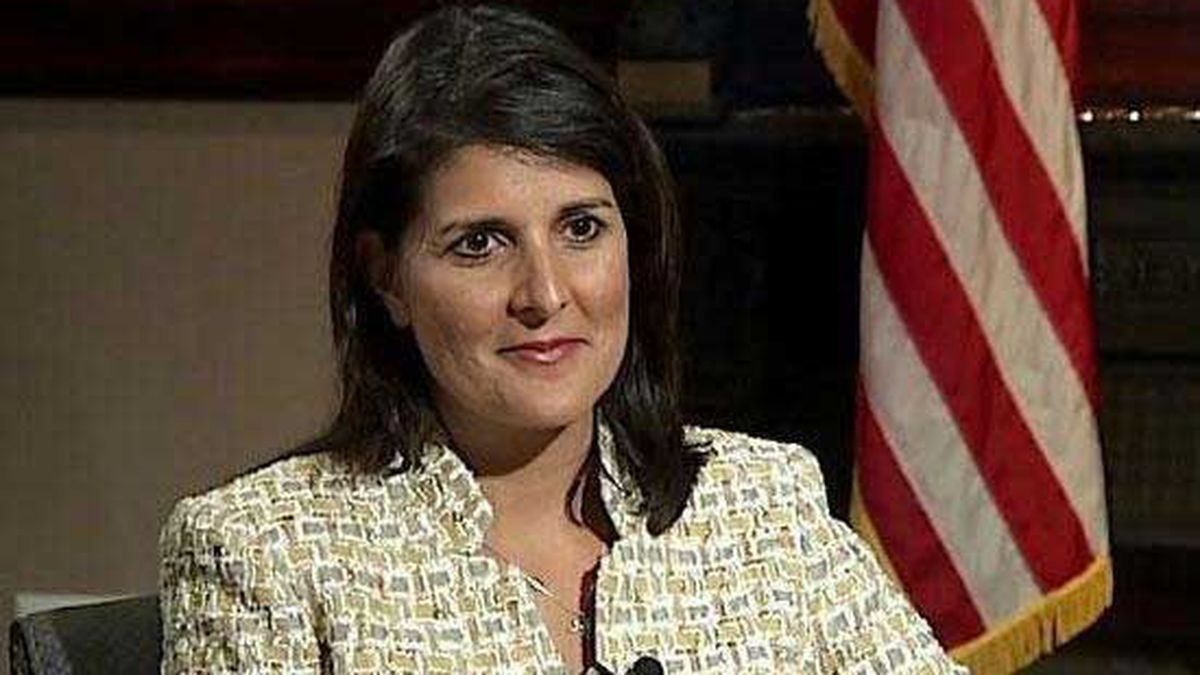 Nikki Haley moves back to SC, fuels political speculation