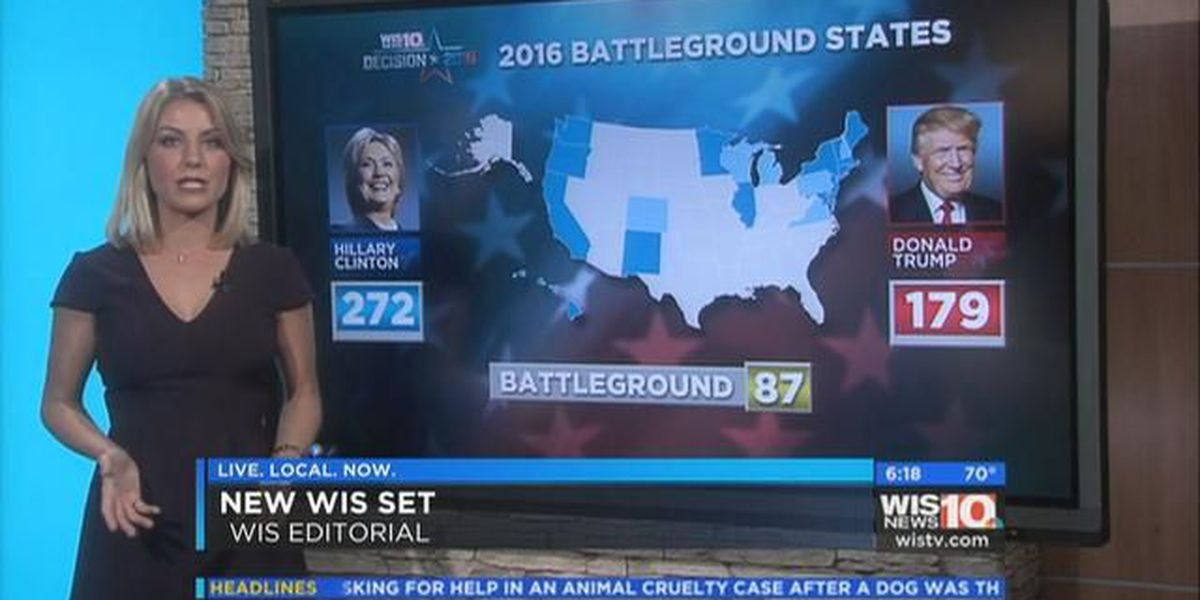 My Take: WIS has launched a new set