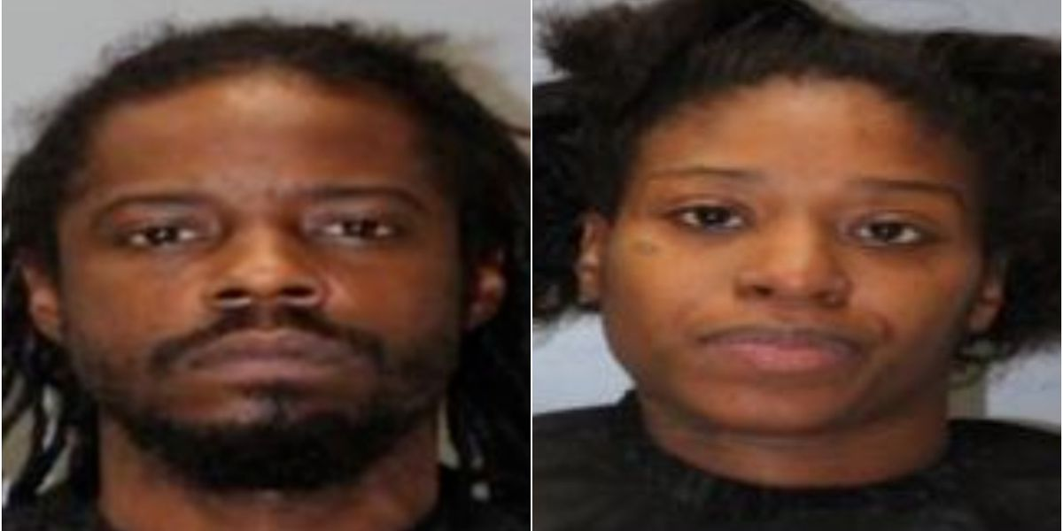 Columbia Police arrests couple after drugs, money, guns found in home