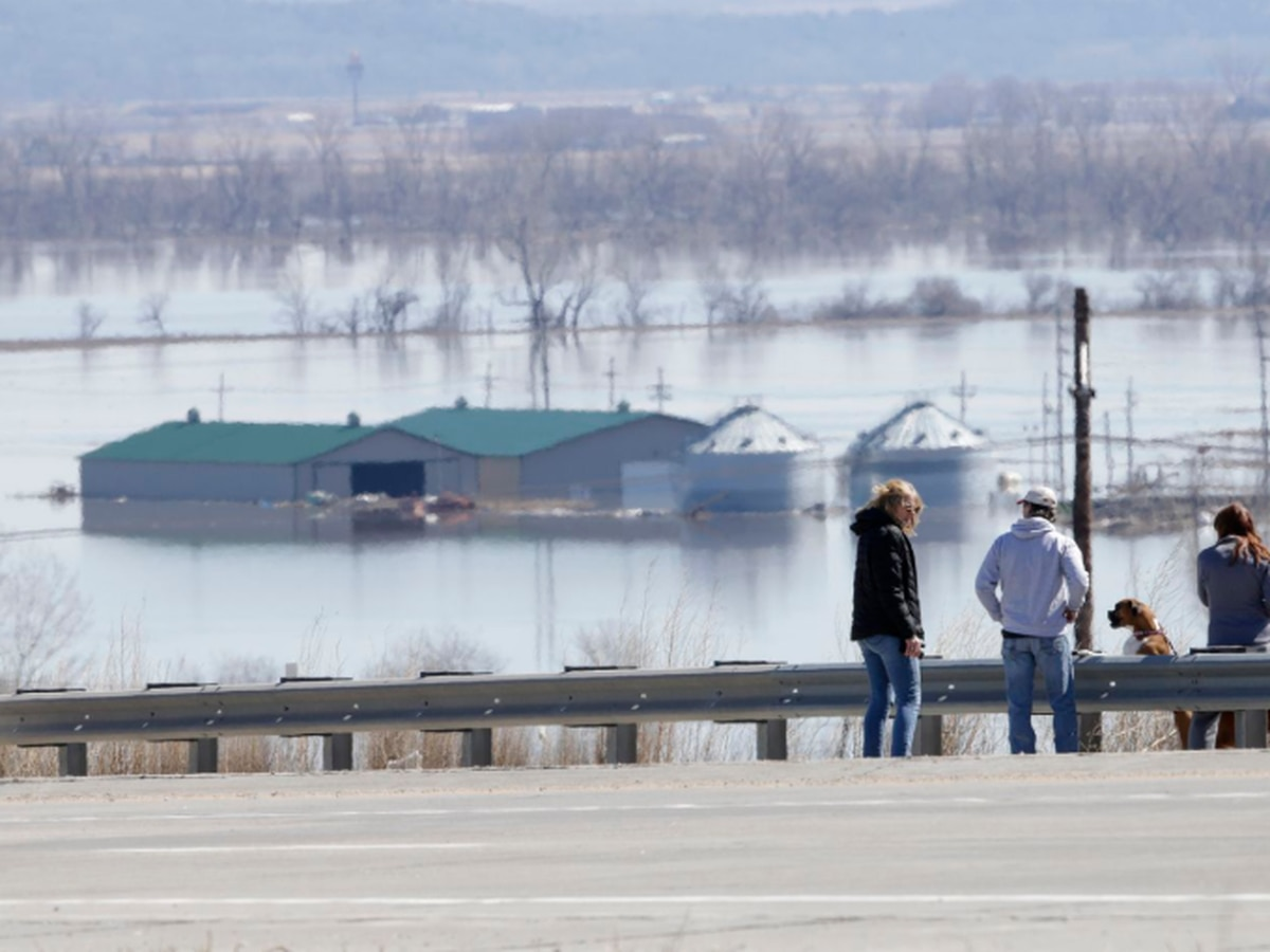 How to help with Nebraska flood relief efforts
