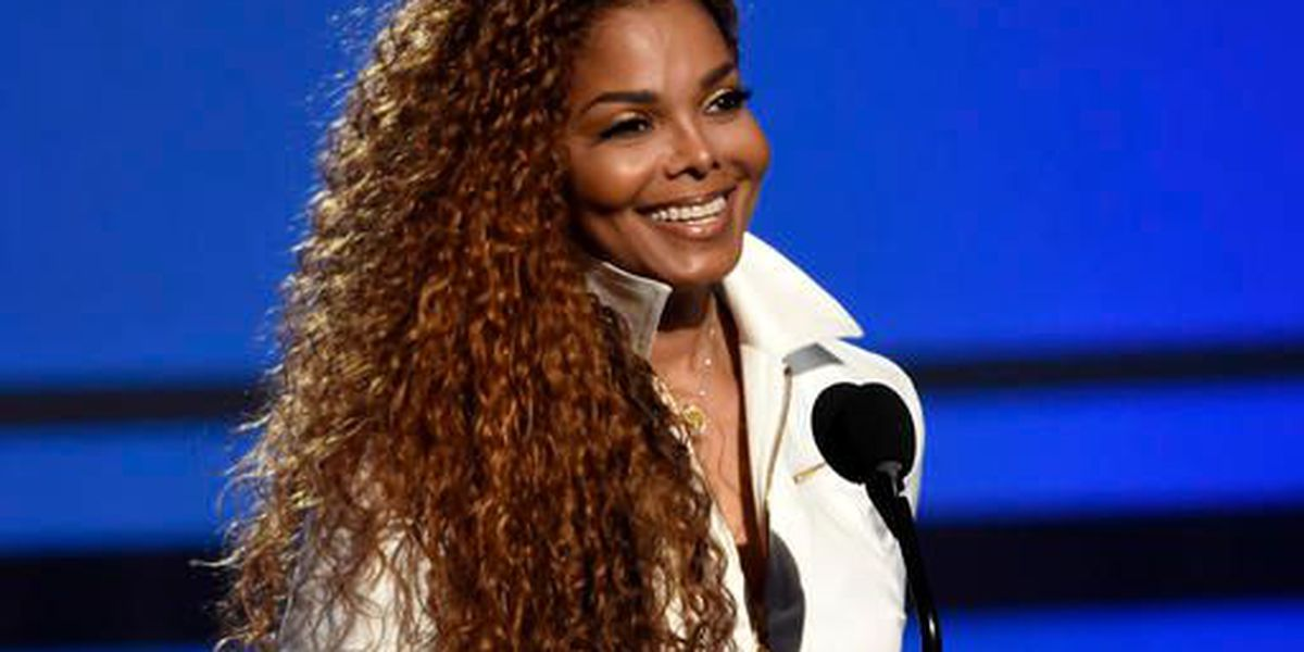 Janet Jackson to perform in Columbia as part of 56-city tour