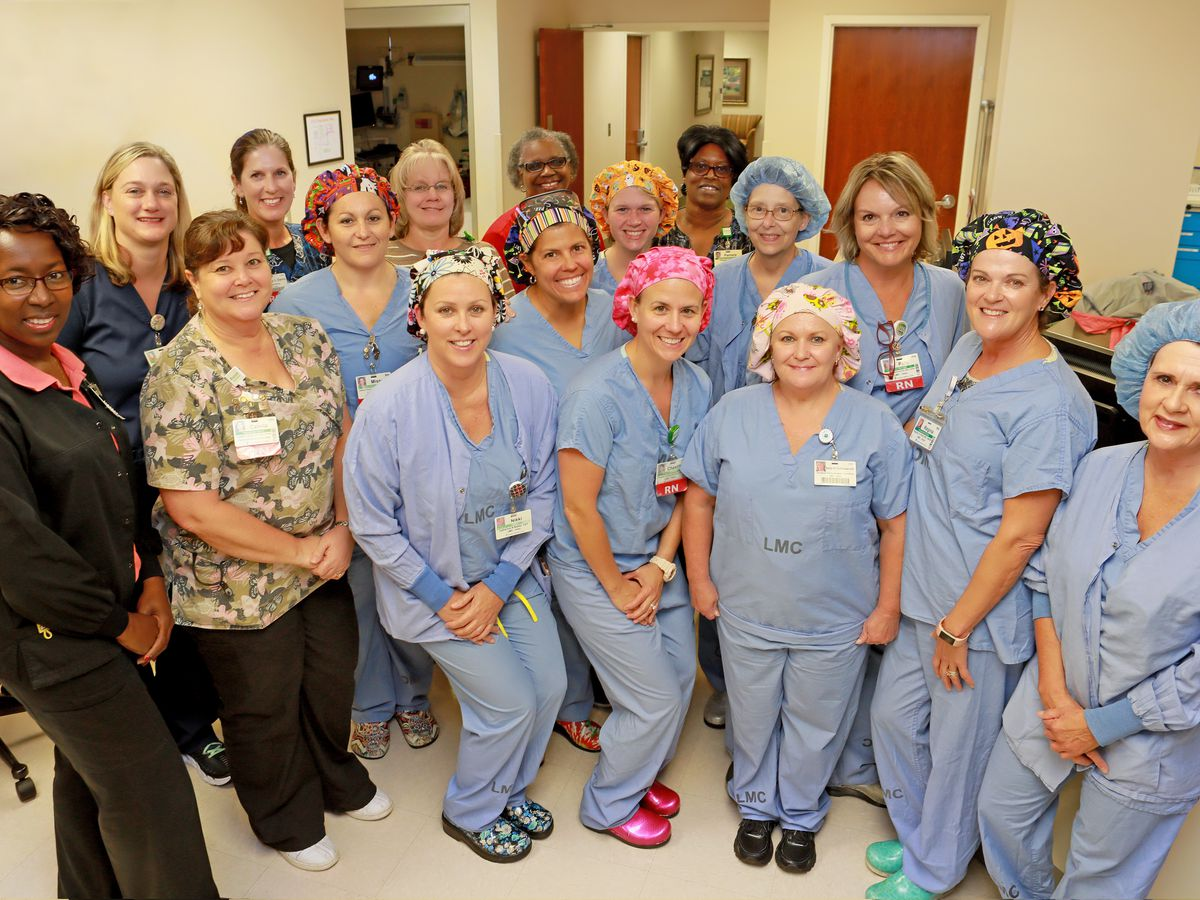 Congrats to the Irmo Ambulatory Surgery Center on their latest award!