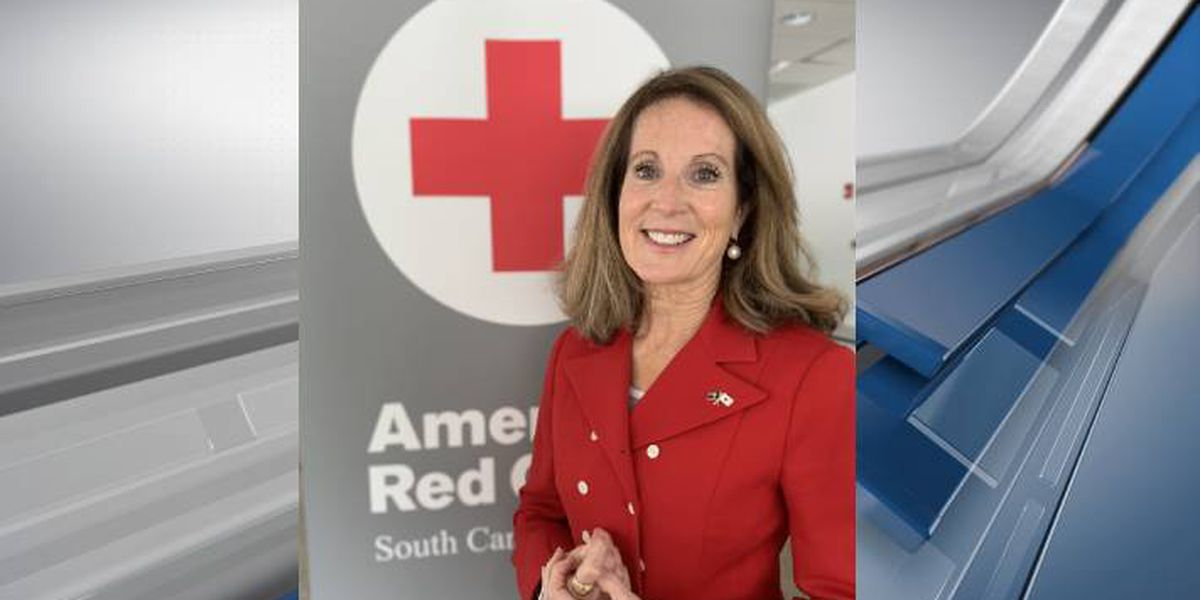 CEO of the Red Cross for SC resigns, served organization for nearly 2 decades