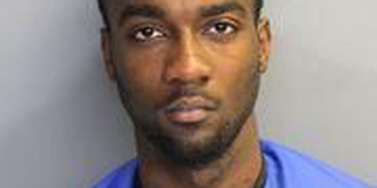 Clarendon County man arrested for gas station armed robberies