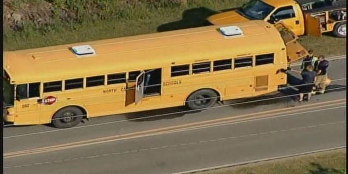 SCDOE urges lawmakers for newer, safer school buses