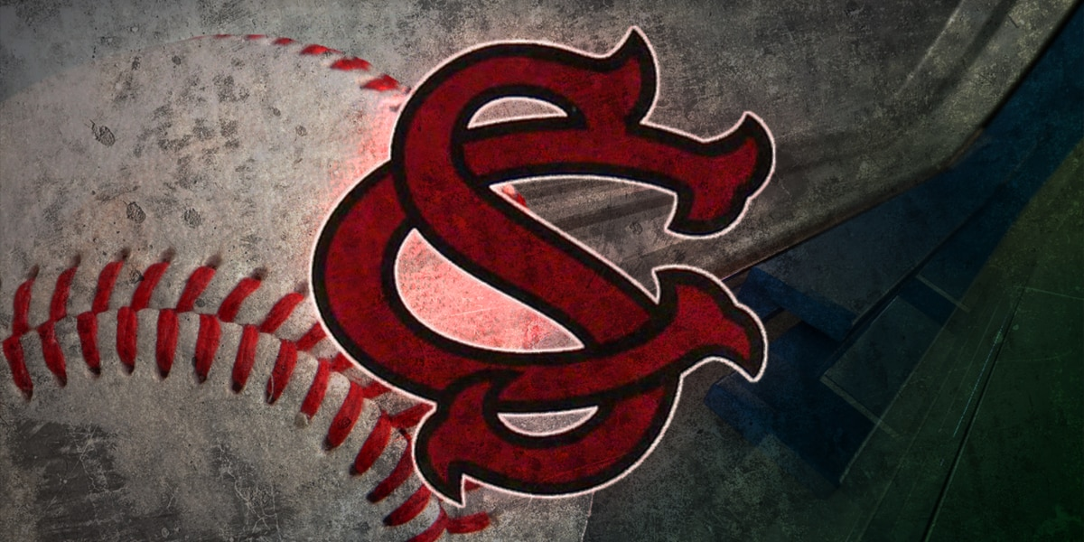 South Carolina drops first game of the season