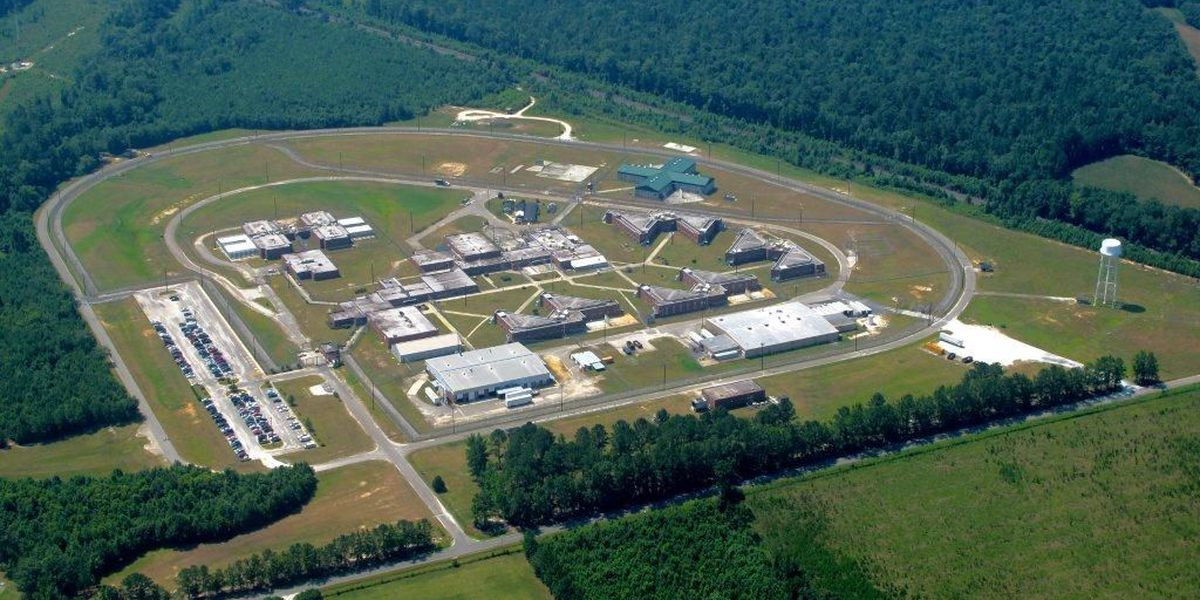 Warden replaced at prison where inmate escaped last month