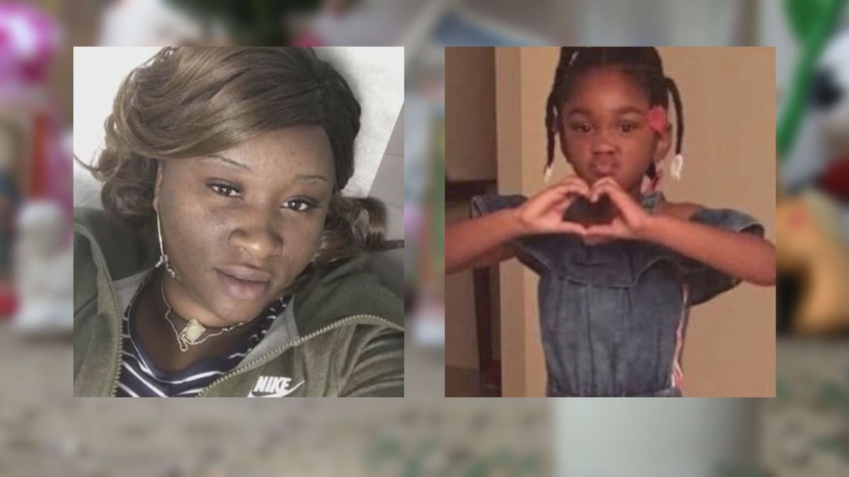 Body of missing 5-year-old Nevaeh Adams found in SC landfill months after her mother's murder