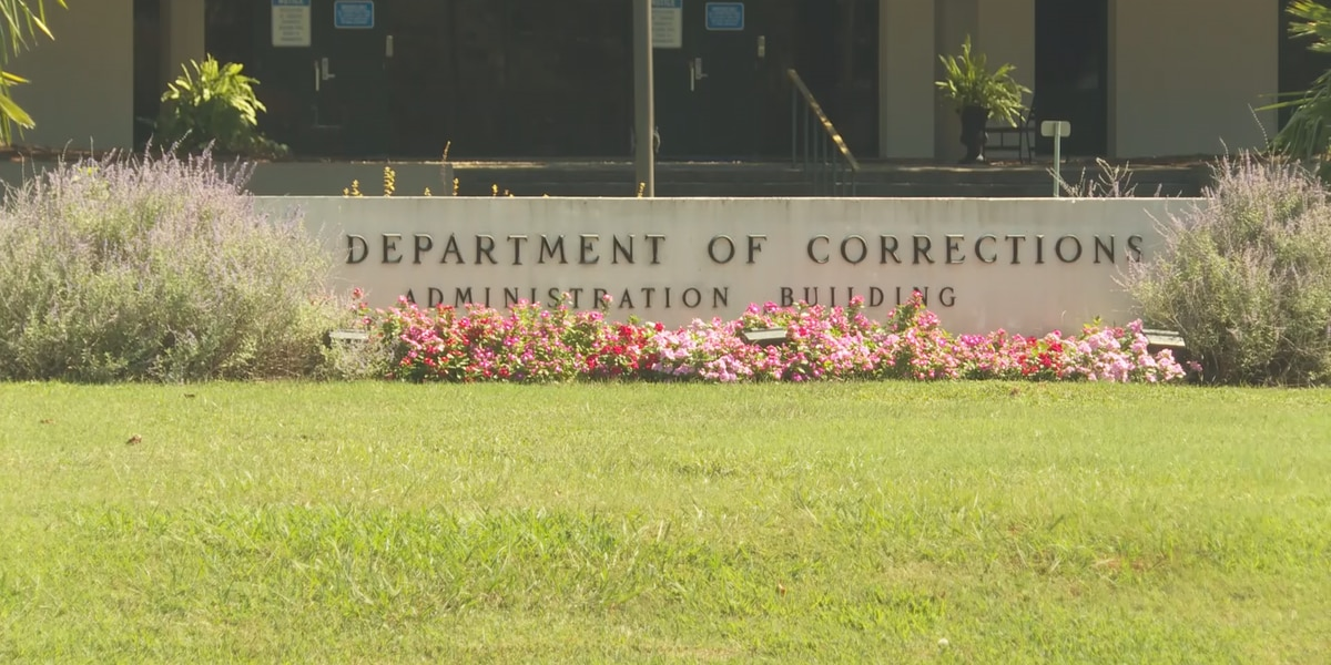 Panel of lawmakers share recommendations to help improve the state Department of Corrections