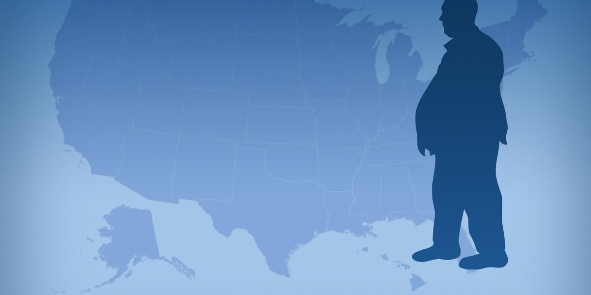 New survey ranks Columbia as one of the 'Fattest Cities in America'
