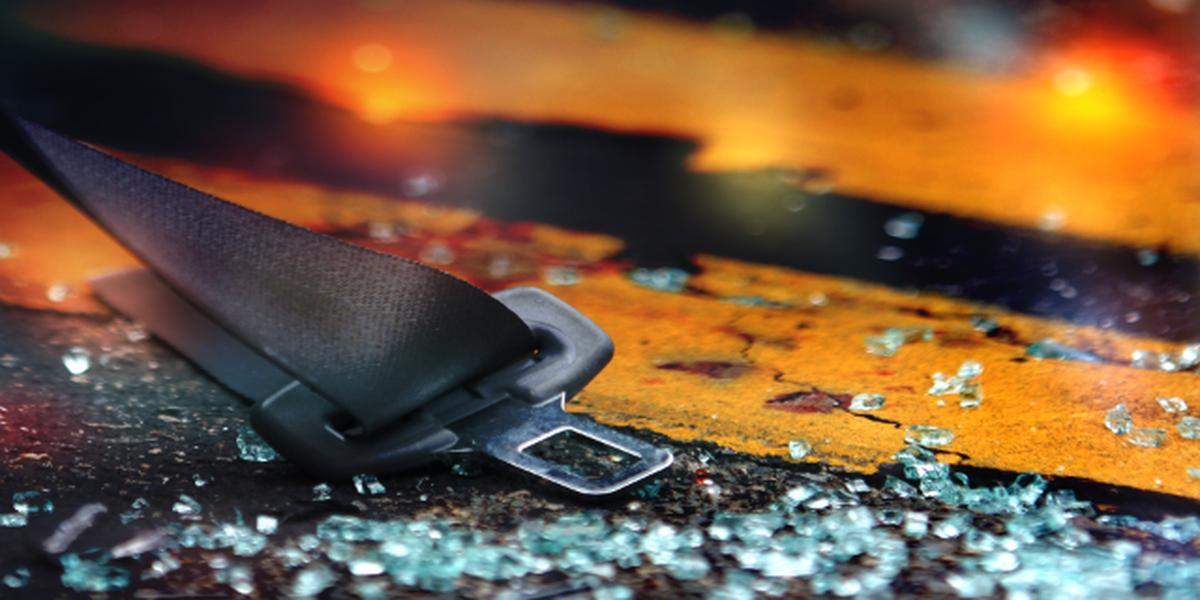 Highway Patrol investigating I-26 crash that left 1 dead, 3 injured