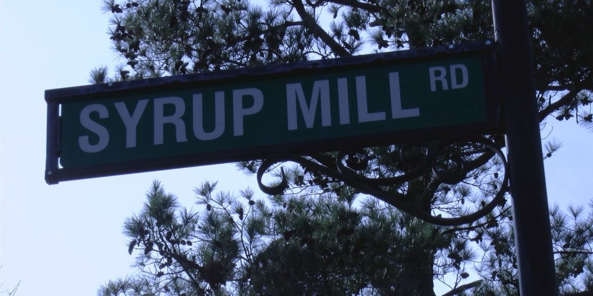 Some neighbors oppose Fairfield Co. proposal for new wastewater treatment plant on Syrup Mill Road
