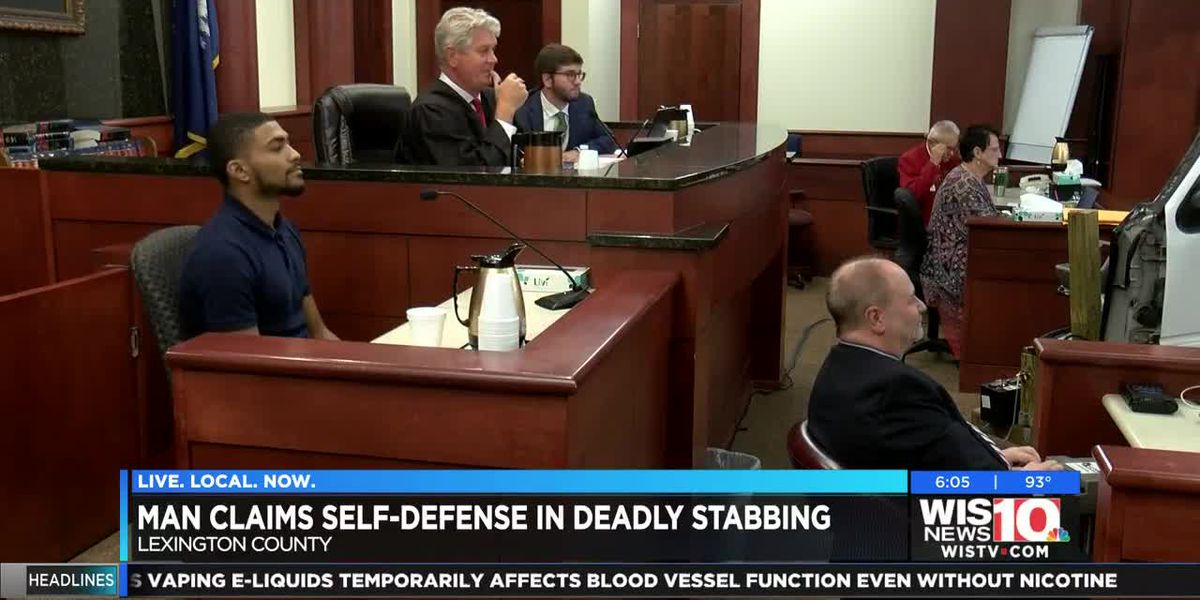 Former Dutch Fork students take the stand in 2014 fatal stabbing of classmate