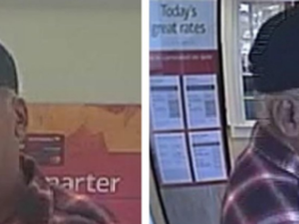 Lexington Sheriff looking for man involved in incident at Harbison Bank of America