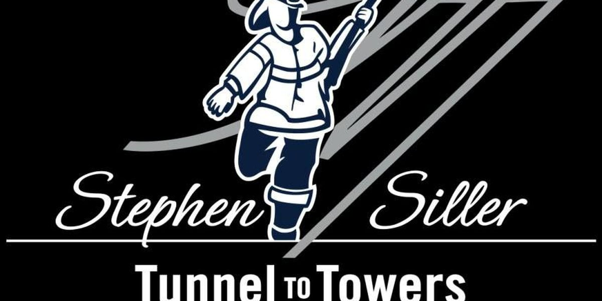 Tunnel to Towers 5K run/walk is your chance to honor first responders, service members