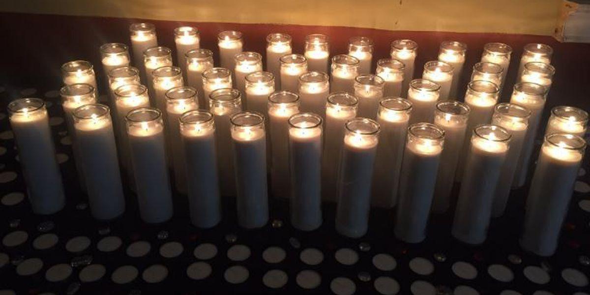 Vigil held at downtown club to honor victims of Orlando mass shooting