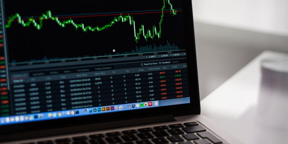 Money Matters: Stock market on the rise, even in an economic downturn