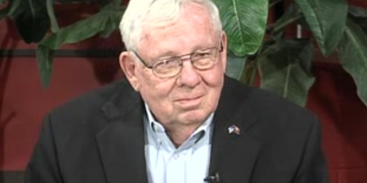World War II veteran, former SC politician T. Moffatt Burriss laid to rest Sunday
