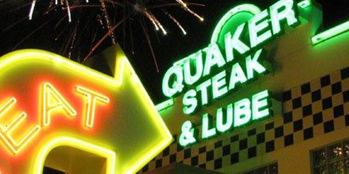 Quaker Steak and Lube set to open new Columbia location