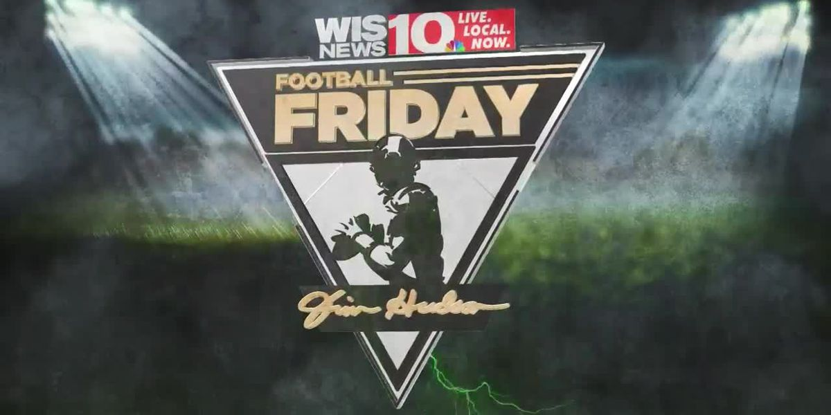 WIS Football Friday - Part 1 (10/23/2020)